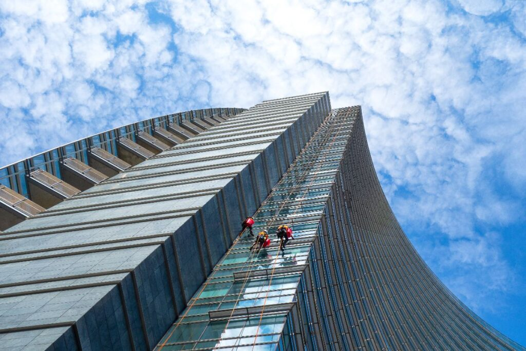 Mansfield TX Commercial Window Cleaning (12)
