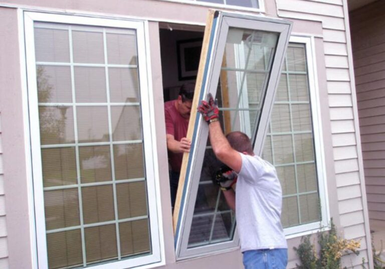 Mansfield TX Full Window Replacement (4)
